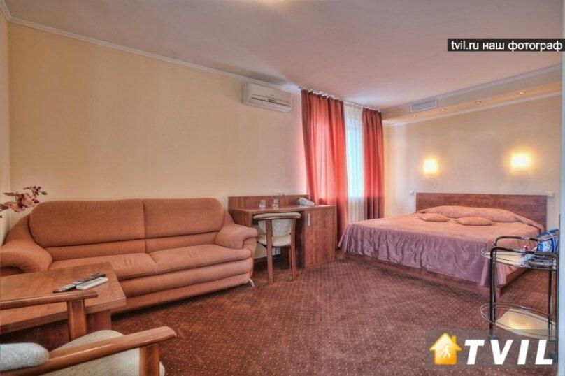 """Мини-отель """"Галерея"""", Монастырская улица, 57 на 12 номеров - Фотография 6"""