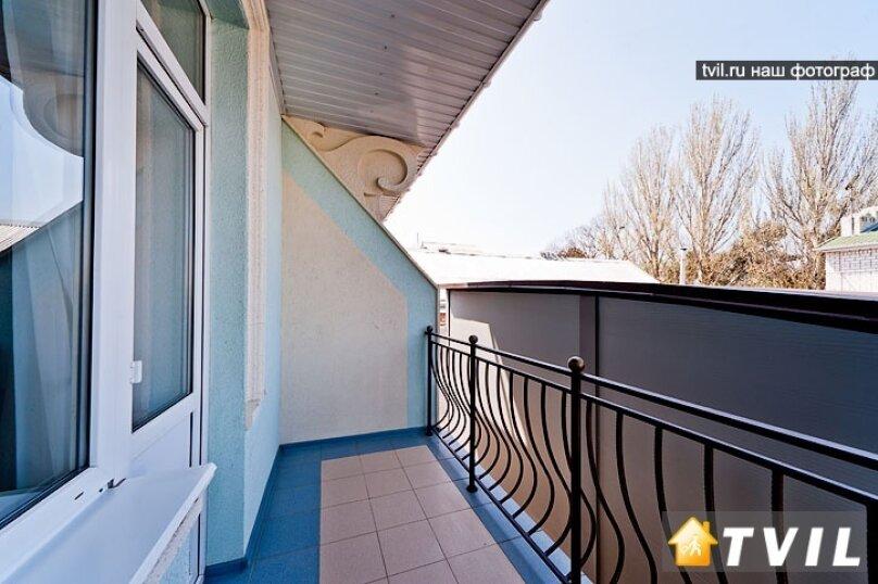 Гостевой дом Art-Hotel, улица Самбурова, 52А на 16 комнат - Фотография 7