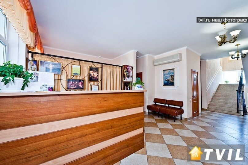 Гостевой дом Art-Hotel, улица Самбурова, 52А на 16 комнат - Фотография 11