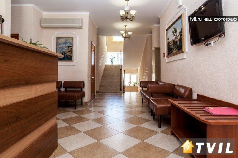 Гостевой дом Art-Hotel, улица Самбурова, 52А на 16 комнат - Фотография 12