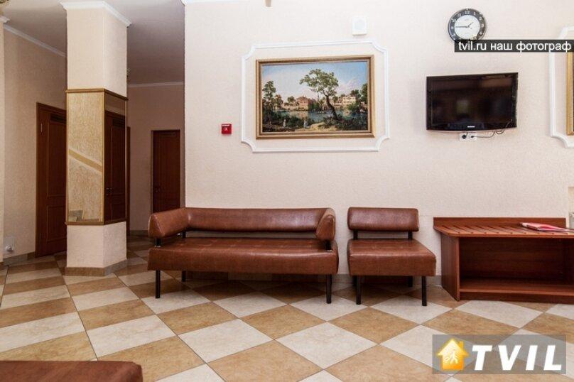 Гостевой дом Art-Hotel, улица Самбурова, 52А на 16 комнат - Фотография 13