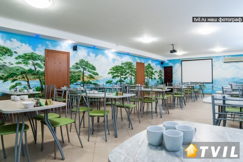 Гостевой дом Art-Hotel, улица Самбурова, 52А на 16 комнат - Фотография 17