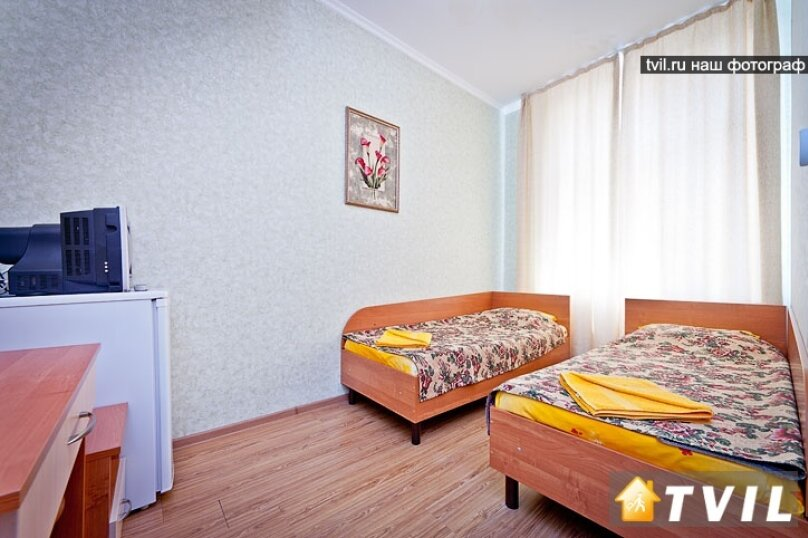 Гостевой дом Art-Hotel, улица Самбурова, 52А на 16 комнат - Фотография 33