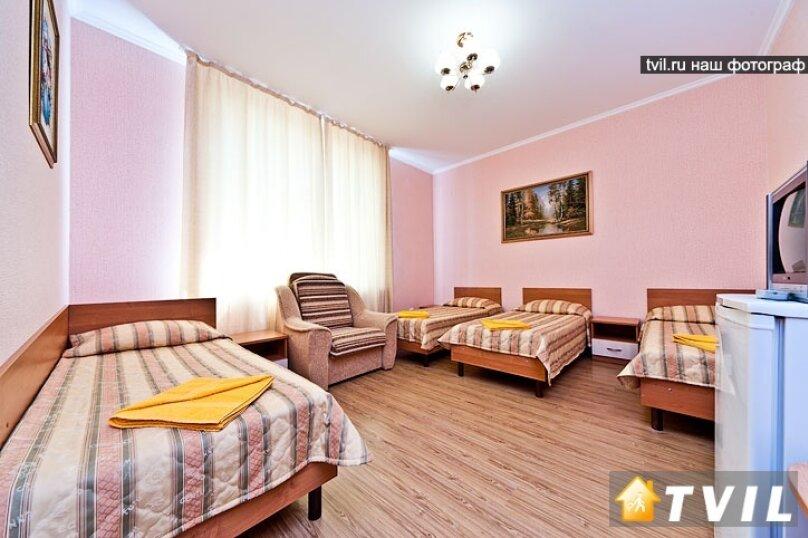 Гостевой дом Art-Hotel, улица Самбурова, 52А на 16 комнат - Фотография 34