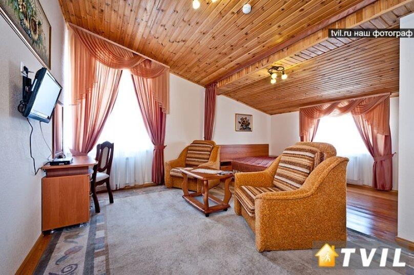 Гостевой дом Art-Hotel, улица Самбурова, 52А на 16 комнат - Фотография 39