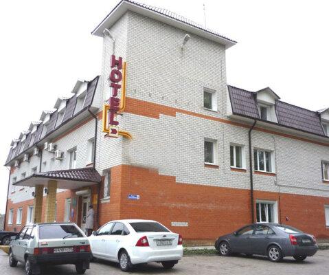 """Гостиница """"Круиз"""", Шоссейная улица, 8 на 4 номера - Фотография 1"""