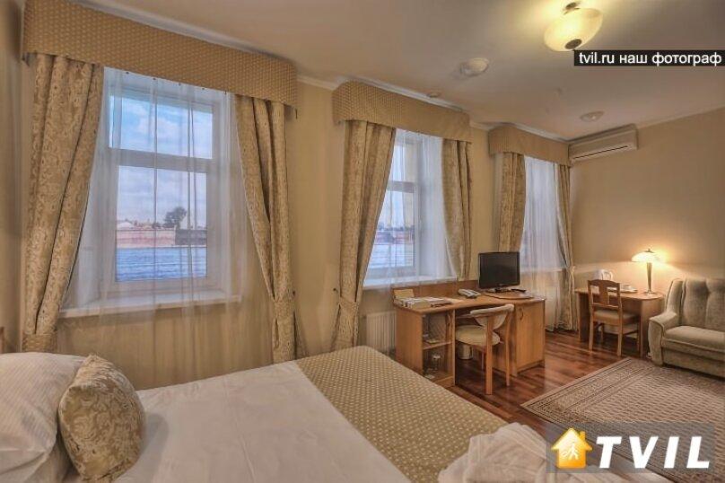 Гостиница Аркадия, набережная реки Мойки, 58А на 3 номера - Фотография 36