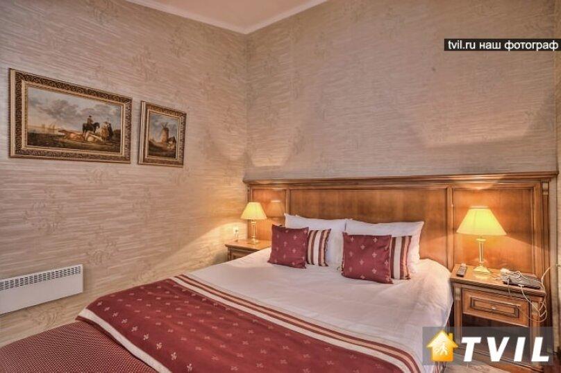 Гостиница Аркадия, набережная реки Мойки, 58А на 3 номера - Фотография 28