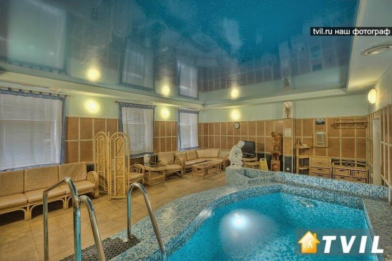 Гостиница Аркадия, набережная реки Мойки, 58А на 3 номера - Фотография 16