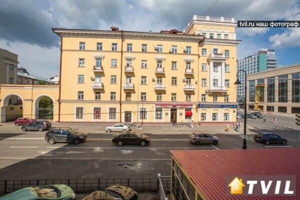 Хостел, улица Пушкина, 3 на 11 номеров - Фотография 1