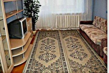 2-комн. квартира, 48 кв.м. на 4 человека, Петропавловская улица, 101, Ленинский район, Пермь - Фотография 1