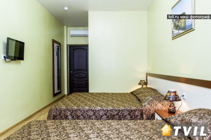 Мини-отель Юнона, улица Тургенева, 17/70 на 22 комнаты - Фотография 33