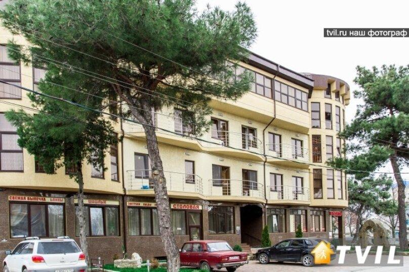 Мини-отель Юнона, улица Тургенева, 17/70 на 22 комнаты - Фотография 4