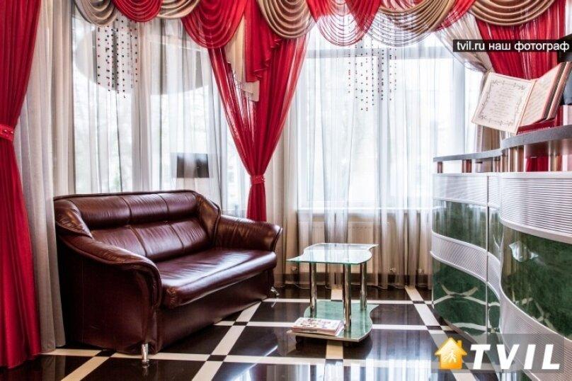 Мини-отель Юнона, улица Тургенева, 17/70 на 22 комнаты - Фотография 6