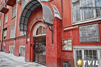 Мини-отель, Мясницкая улица на 15 номеров - Фотография 1