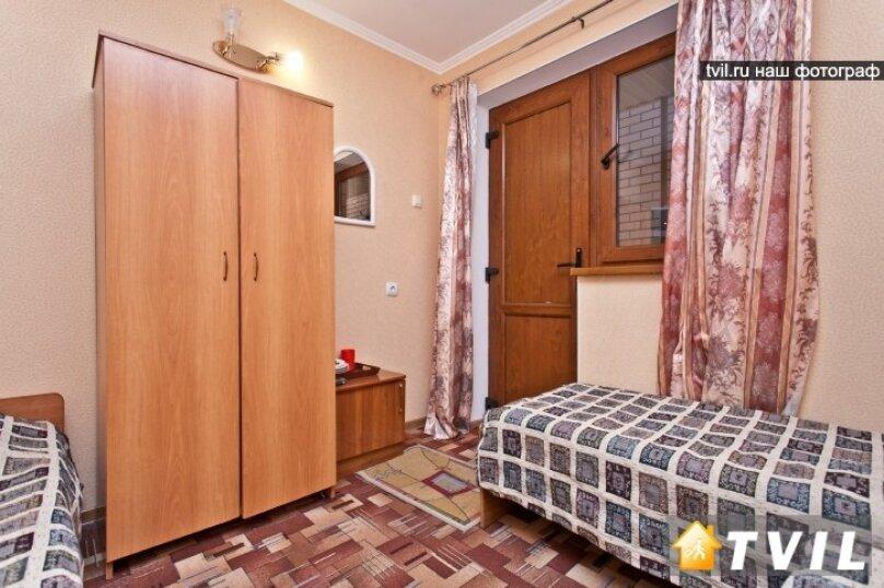 """Гостевой дом """"Династия корпус1"""", Приветливая улица, 12 на 21 комнату - Фотография 37"""