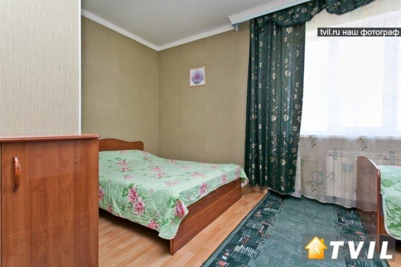 Трехместный номер с удобствами, Приветливая улица, 12, Кабардинка - Фотография 1