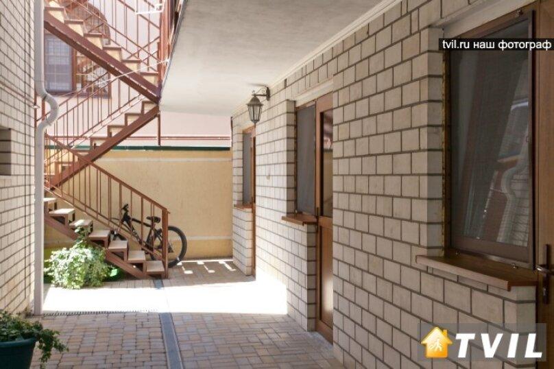"""Гостевой дом """"Династия корпус1"""", Приветливая улица, 12 на 21 комнату - Фотография 14"""