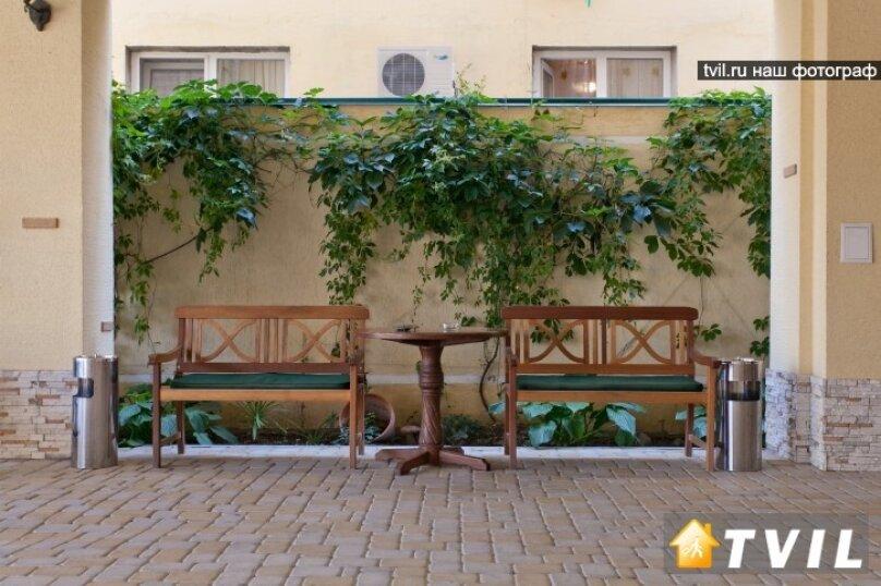 """Гостевой дом """"Династия корпус1"""", Приветливая улица, 12 на 21 комнату - Фотография 15"""