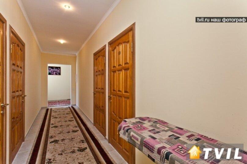"""Гостевой дом """"Династия корпус1"""", Приветливая улица, 12 на 21 комнату - Фотография 18"""