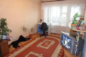 1-комн. квартира, 35 кв.м. на 3 человека, улица имени Вадима Сивкова, 103, Первомайский район, Ижевск - Фотография 1