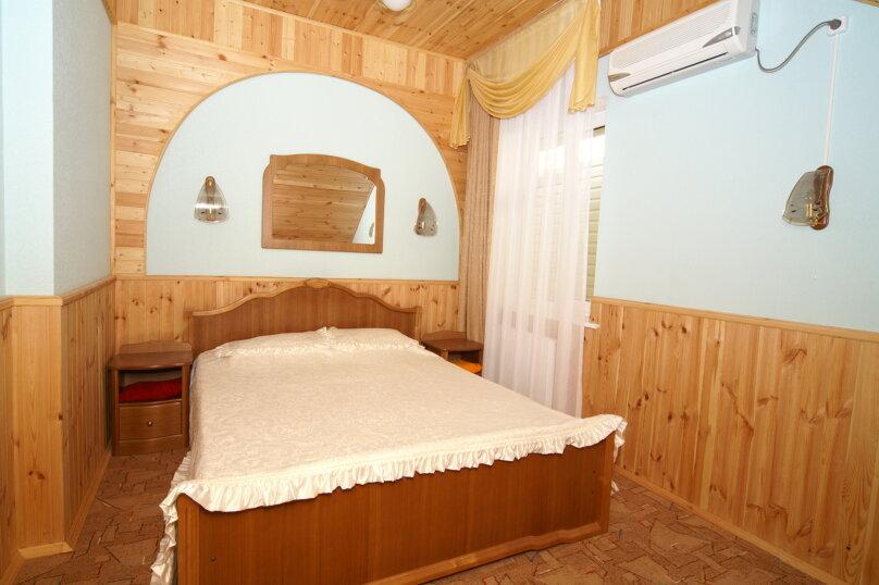 2-хкомнатный люкс с кухней, Пионерский проспект, 103, Анапа - Фотография 1