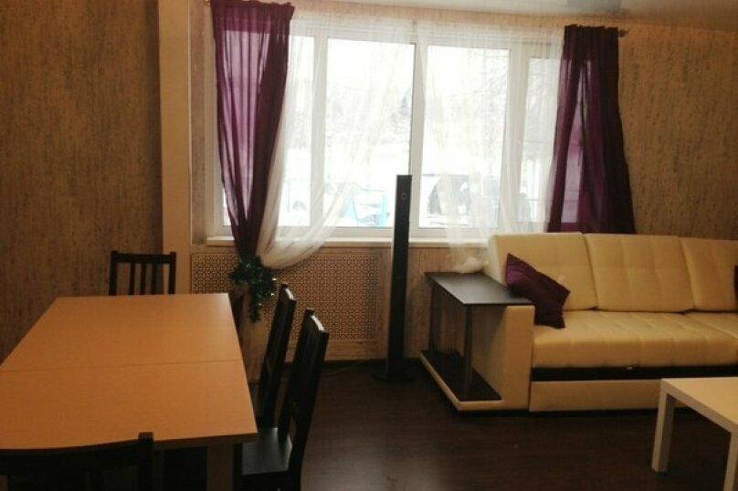 Сдам дом посуточно, 90 кв.м. на 8 человек, 3 спальни, Сахарово, 9, Тверь - Фотография 7