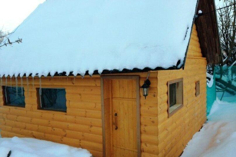 Сдам дом посуточно, 90 кв.м. на 8 человек, 3 спальни, Сахарово, 9, Тверь - Фотография 9