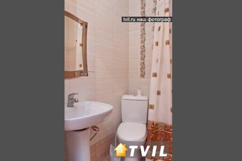 """Гостевой дом """"Голубая бухта"""", улица Кипарисовая, 15 на 10 комнат - Фотография 64"""