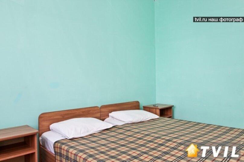 """Гостевой дом """"Голубая бухта"""", улица Кипарисовая, 15 на 10 комнат - Фотография 59"""