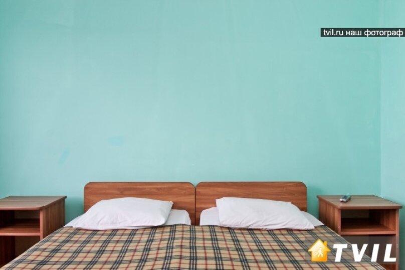 """Гостевой дом """"Голубая бухта"""", улица Кипарисовая, 15 на 10 комнат - Фотография 60"""