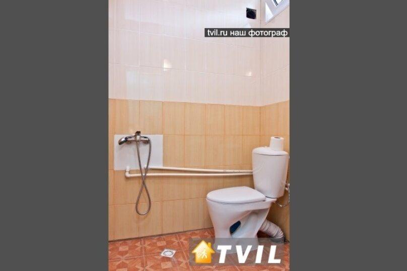 """Гостевой дом """"Голубая бухта"""", улица Кипарисовая, 15 на 10 комнат - Фотография 61"""