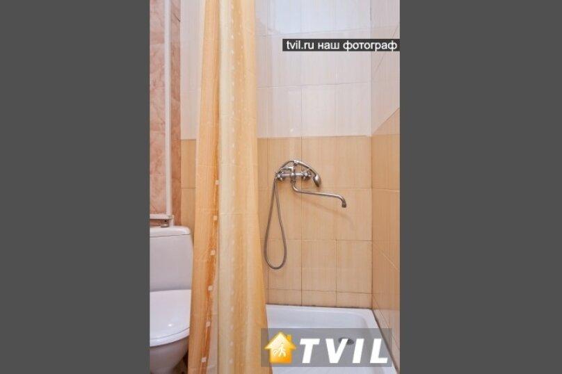 """Гостевой дом """"Голубая бухта"""", улица Кипарисовая, 15 на 10 комнат - Фотография 62"""