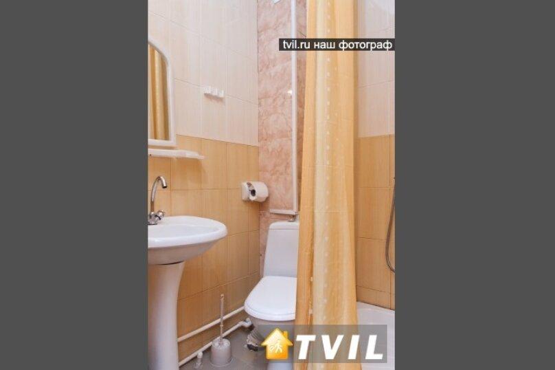 """Гостевой дом """"Голубая бухта"""", улица Кипарисовая, 15 на 10 комнат - Фотография 63"""