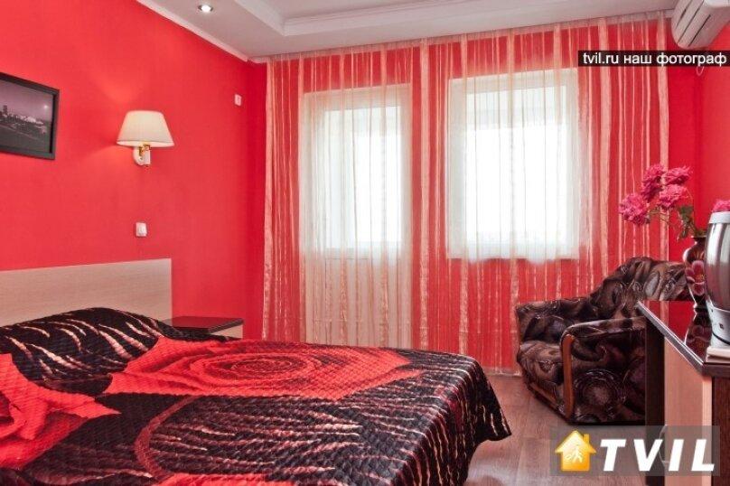 """Гостевой дом """"Голубая бухта"""", улица Кипарисовая, 15 на 10 комнат - Фотография 51"""
