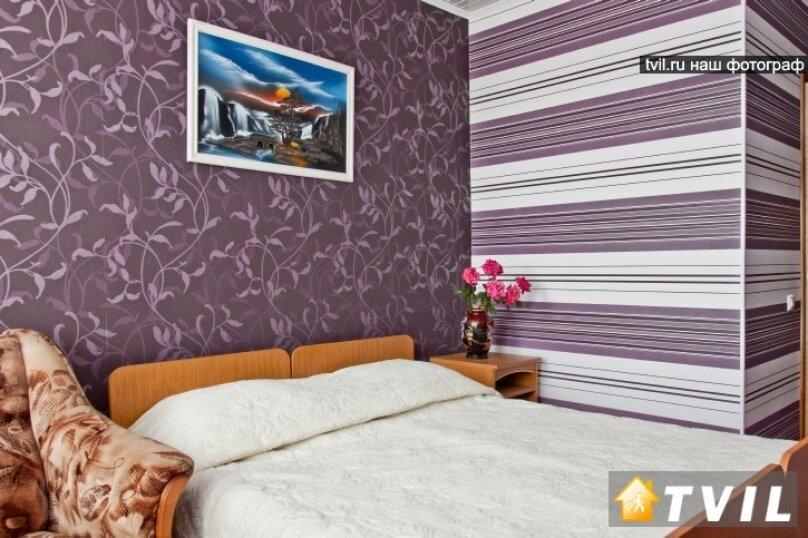 """Гостевой дом """"Голубая бухта"""", улица Кипарисовая, 15 на 10 комнат - Фотография 52"""