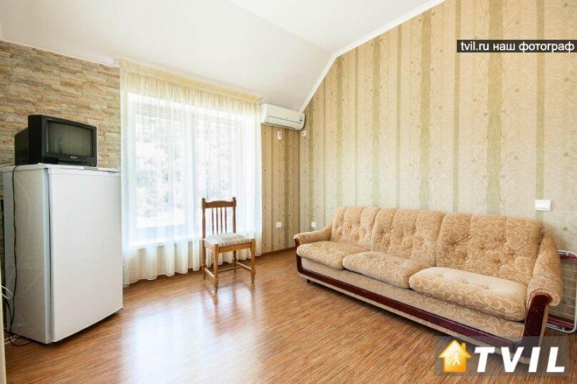 Гостевой дом Бриз-Лоо, Таежная улица, 12 на 8 комнат - Фотография 19