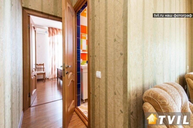 Гостевой дом Бриз-Лоо, Таежная улица, 12 на 8 комнат - Фотография 22