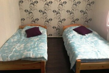 Сдам дом посуточно, 90 кв.м. на 8 человек, 3 спальни, Сахарово, 9, Заволжский район, Тверь - Фотография 3