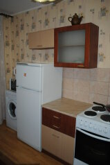 1-комн. квартира, 38 кв.м. на 3 человека, проспект Луначарского, Индустриальный район, Череповец - Фотография 1