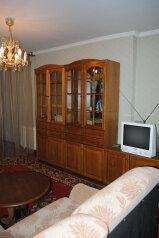 1-комн. квартира, 38 кв.м. на 3 человека, проспект Луначарского, Индустриальный район, Череповец - Фотография 3