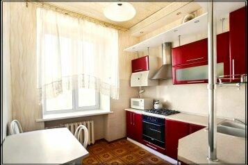 2-комн. квартира, 64 кв.м. на 4 человека, Советский проспект, 43, Центральный район, Кемерово - Фотография 2