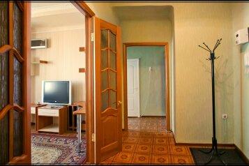 2-комн. квартира, 64 кв.м. на 4 человека, Советский проспект, 43, Центральный район, Кемерово - Фотография 3