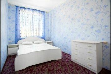 2-комн. квартира, 64 кв.м. на 4 человека, Советский проспект, 43, Центральный район, Кемерово - Фотография 4