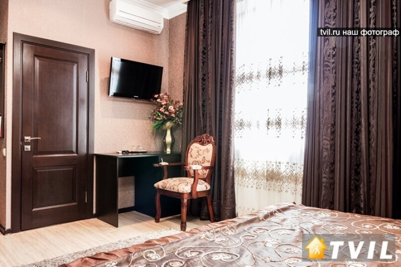 """Отель """"RICHMAN"""", улица Красных Партизан, 355 на 18 комнат - Фотография 44"""