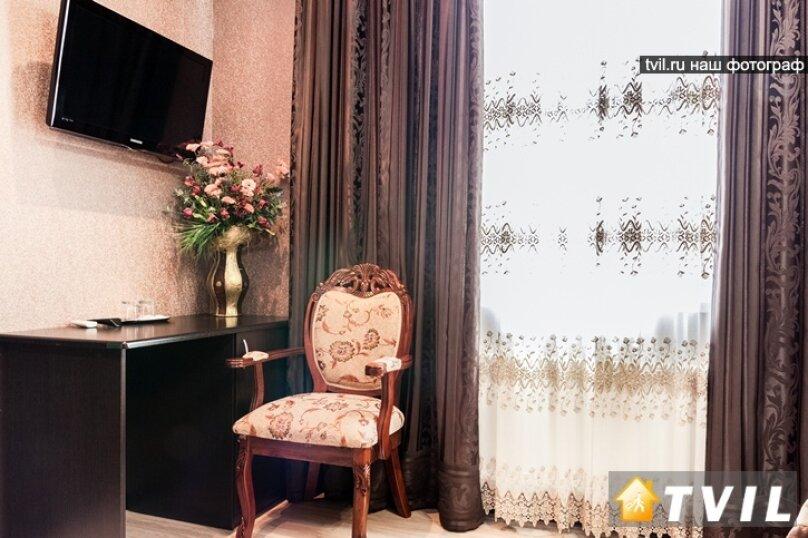 """Отель """"RICHMAN"""", улица Красных Партизан, 355 на 18 комнат - Фотография 45"""