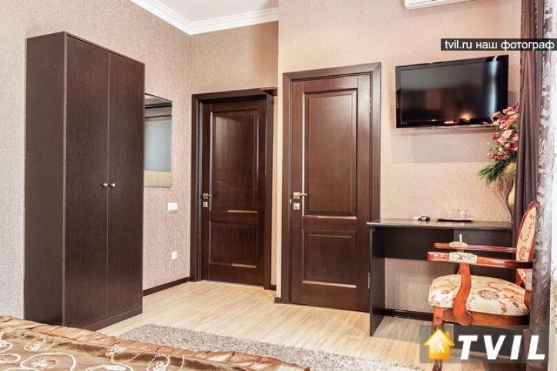 """Отель """"RICHMAN"""", улица Красных Партизан, 355 на 18 комнат - Фотография 46"""
