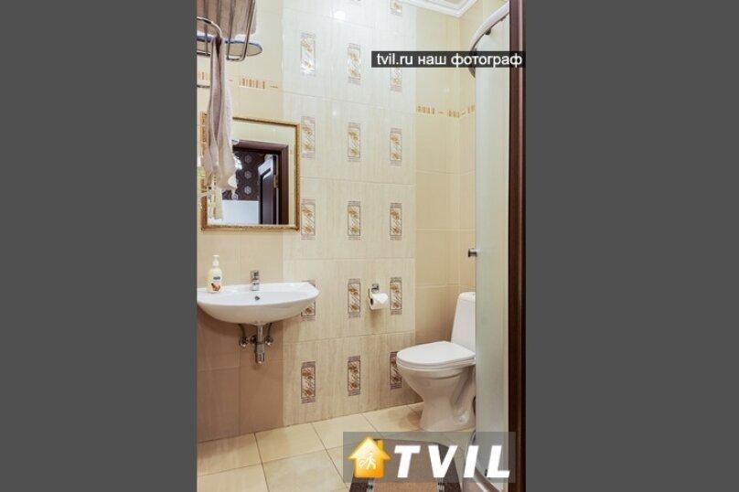 """Отель """"RICHMAN"""", улица Красных Партизан, 355 на 18 комнат - Фотография 47"""