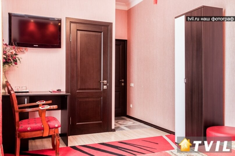 """Отель """"RICHMAN"""", улица Красных Партизан, 355 на 18 комнат - Фотография 51"""