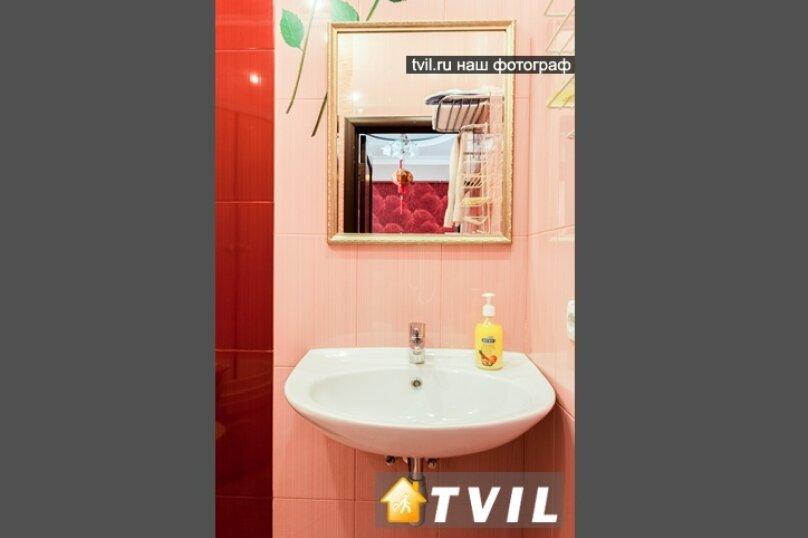 """Отель """"RICHMAN"""", улица Красных Партизан, 355 на 18 комнат - Фотография 54"""